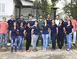 Conheça a Equipe Administrativa da Gepec