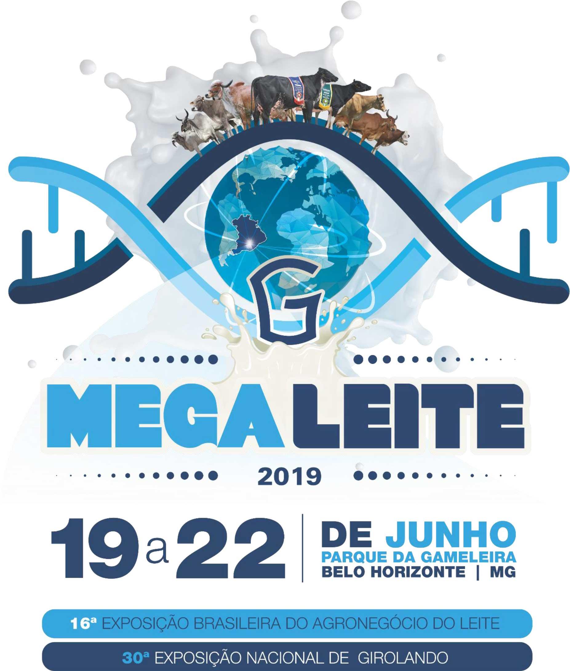 Megaleite 2019