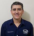 Alessandro Esteves - Médico Veterinário