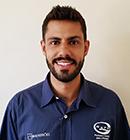Daniel Martins - Médico Veterinário