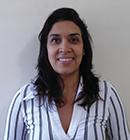 Eliane de Freitas Neves - Médica Veterinária