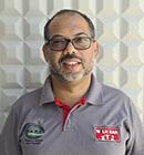 Emilson Alves - Gerente Administrativo e Compras