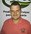 Guilherme Bartholomeu - Médico Veterinário