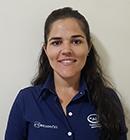 Juliana Santos - Médica Veterinária