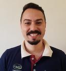 Leandro Braga - Departamento Comercial