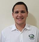 Marcos Vinícius Andrade - Consultor Técnico Comercial