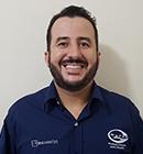 Marcus Moraes - Médico Veterinário