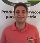Thiago Ferreira - Médico Veterinário